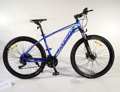 دوچرخه  فونیکس سایز 27.5 کد 27400 تنه آلومینیومی و دیسکی- Phoenix ZK400