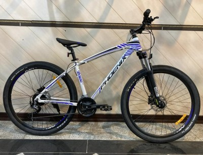 دوچرخه  فونیکس سایز 27.5 کد 27500 تنه آلومینیومی و دیسکی- Phoenix ZK500