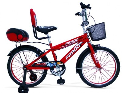 دوچرخه پرادو سایز 20 کد 2010033 -  PRADO