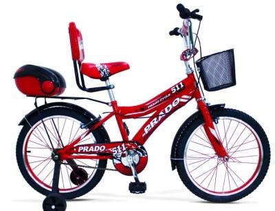 دوچرخه پرادو سایز 20 کد 2010036 -  PRADO