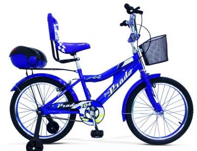 دوچرخه پرادو سایز 20 کد 2010037 -  PRADO
