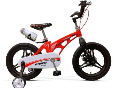دوچرخه پرادو سایز 16 کد 1600620 -  PRADO