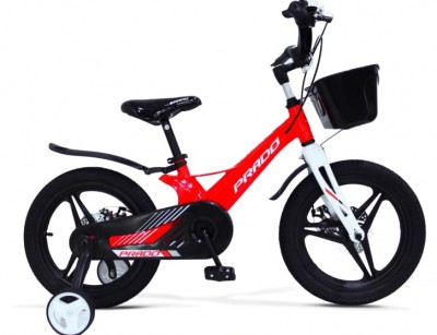دوچرخه پرادو سایز 16 کد 1600653 -  PRADO