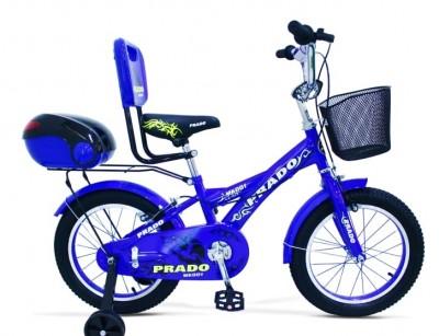 دوچرخه پرادو سایز 16 کد 1600630 -  PRADO