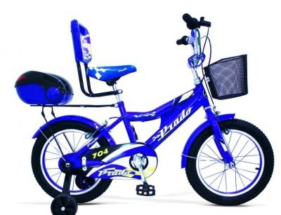 دوچرخه پرادو سایز 16 کد 1600628 -  PRADO