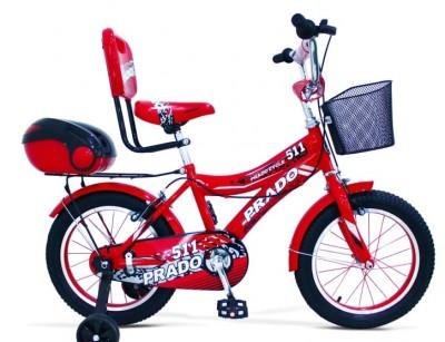 دوچرخه پرادو سایز 16 کد 1600625 -  PRADO