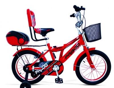 دوچرخه پرادو سایز 16 کد 1600623 -  PRADO