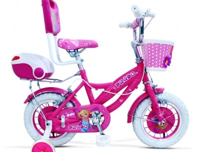 دوچرخه پرادو سایز 12 کد 1200485 -  PRADO