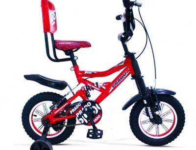 دوچرخه پرادو سایز 12 کد 1200486 -  PRADO