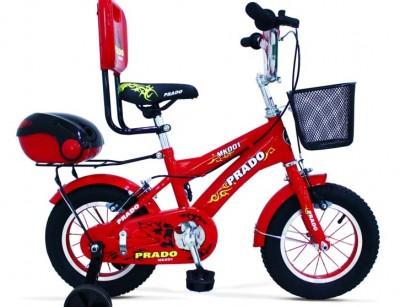 دوچرخه پرادو سایز 12 کد 1200483 -  PRADO