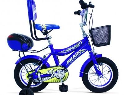 دوچرخه پرادو سایز 12 کد 1200478 -  PRADO
