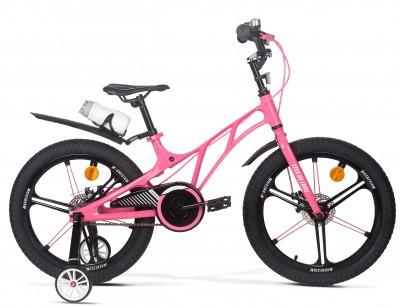 دوچرخه اورلرد (OVERLORD) سایز 20 منیزیمی و دیسکی کد 2010021