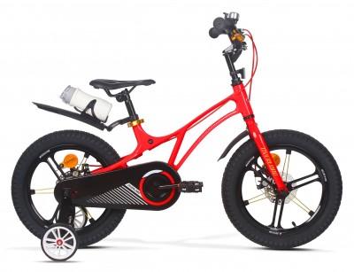 دوچرخه اورلرد (OVERLORD) سایز 16 منیزیمی و دیسکی کد 1600635