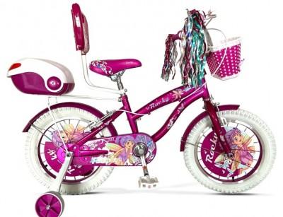دوچرخه راکی سایز 16 کد 1600673 -  ROCKY