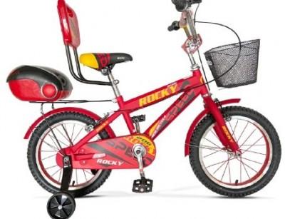 دوچرخه راکی سایز 16 کد 1600670 -  ROCKY