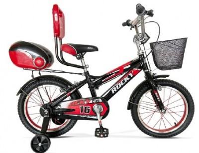 دوچرخه راکی سایز 16 کد 1600669 -  ROCKY
