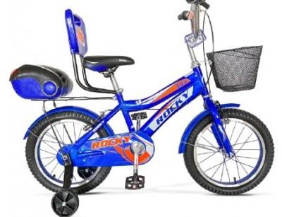 دوچرخه راکی سایز 16 کد 1600668 -  ROCKY