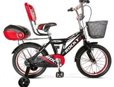 دوچرخه راکی سایز 16 کد 1600667 -  ROCKY