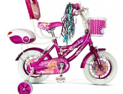 دوچرخه راکی سایز 12 کد 1200525 -  ROCKY