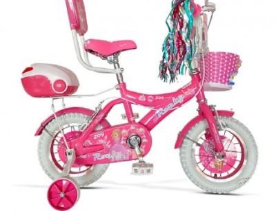 دوچرخه راکی سایز 12 کد 1200524 -  ROCKY