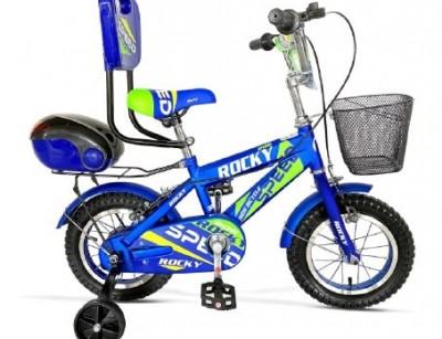 دوچرخه راکی سایز 12 کد 1200523 -  ROCKY