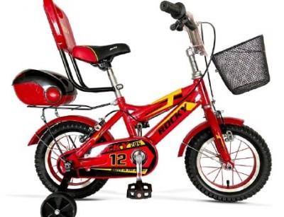 دوچرخه راکی سایز 12 کد 1200522 -  ROCKY