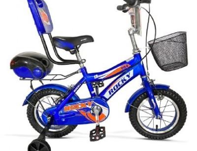 دوچرخه راکی سایز 12 کد 1200521 -  ROCKY