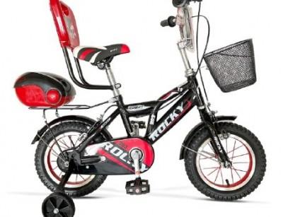 دوچرخه راکی سایز 12 کد 1200520 -  ROCKY