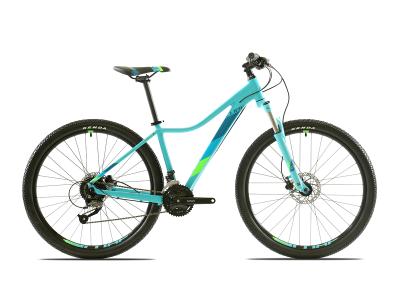 دوچرخه دومنظوره بانوان کیوب مدل اکسس دبلیو اس CUBE ACCESS WS