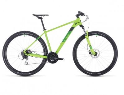دوچرخه کوهستان کیوب مدل ایم پرو سایز  CUBE AIM PRO 27.5,29
