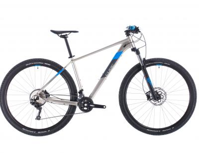 دوچرخه کوهستان کیوب مدل اتنشن سایز 27.5,29- CUBE ATTENTION