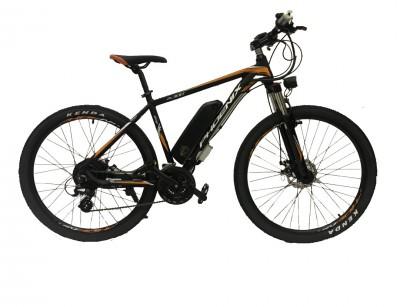 دوچرخه برقی فونیکس سایز 27.5 کد E27300 تنه آلومینیومی و دیسکی- Phoenix EZK300