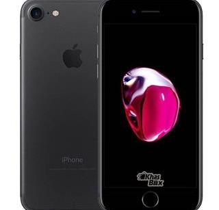 موبایل آیفون 7 ظرفیت 128 گیگابایت - iphone 7