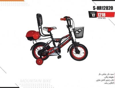 دوچرخه المپیا مدل S-HR12820 کد 1218 سایز 12 -   OLYMPIA S-HR12820