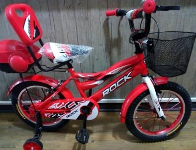 دوچرخه راک سایز 16 کد 1602 - ROCK