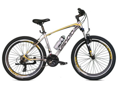 دوچرخه ولوپرو ویبرک سایز 26 مدل VP8000-V