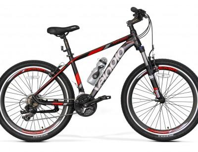 دوچرخه ولوپرو ویبرک سایز 26 مدل VP7000-V