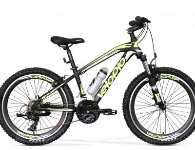 دوچرخه ولوپرو ویبرک سایز 24 کد 2400777- مدل VELOPRO P3000-V