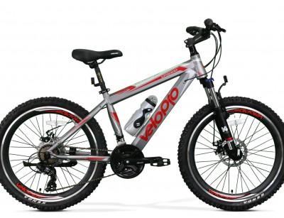 دوچرخه ولوپرو دیسکی سایز 24 کد 2400780- مدل VELOPRO VP5000-D