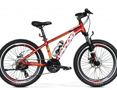دوچرخه ولوپرو دیسکی سایز 24 کد 2400772- مدل VELOPRO VP1000-D