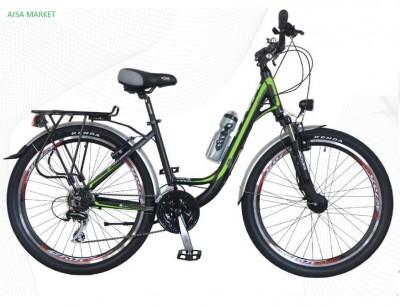 دوچرخه ویوا تور 16 سایز 26 کد 26393 -  VIVA TOUR 16