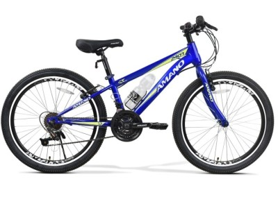 دوچرخه آمانو سایز 26 کد 2600786- مدل GT2607