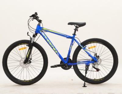 دوچرخه  فونیکس MAX سایز 26 کد 261002 تنه آلومینیومی و دیسکی PHOENIX MAX- ZK100