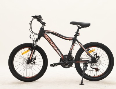 دوچرخه  فونیکس SKY سایز 24 کد 241003 تنه آلومینیومی و دیسکی PHOENIX SKY- ZK100