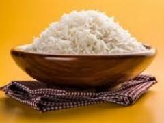 برنج دمسیاه مینودشت معطر درجه یک ایرانی در بسته ده کیلوئی
