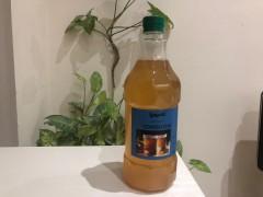 نوشیدنی کامبوچا (کامبوجا اصلی سنتی)، بطری یک لیتری بشرط اصالت و بدون هیچ گونه افزودنی