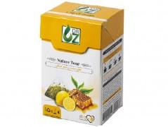 چای سبز لیمو عسلی - دکتر آز