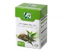 چای سبز و به لیمو  - دکتر آز