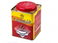 چای سیلان شکسته ممتاز  قوطی 454 گرمی
