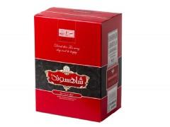 چای قرمز نشان (چای سیاه مرغوب آسام، سیلان و کنیا)  450 گرمی شاهسوند